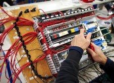 APF Entreprises Tours leader sur le marché de l'assemblage électro mécanique