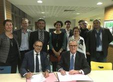 APF Entreprises partenaire d'ECO SYSTEMES