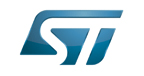 Logo St Microelectronique